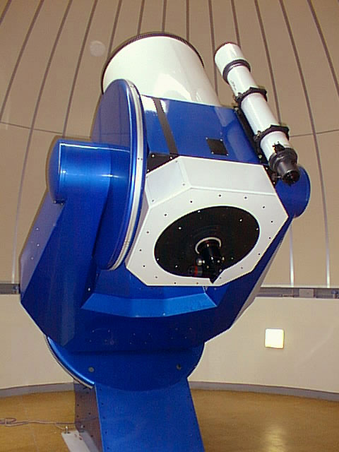 Robotic Research Telescopes